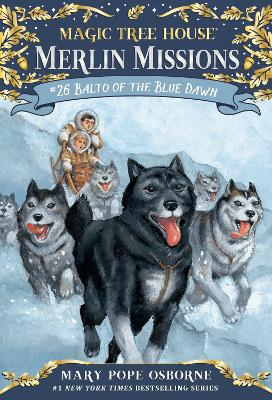 Balto Of The Blue Dawn book