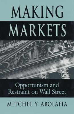 Making Markets book