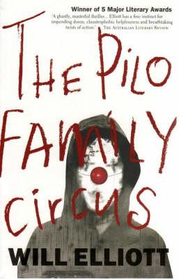 Pilo Family Circus book