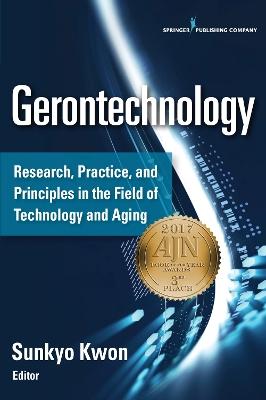 Gerontechnology by Sunkyo Kwon
