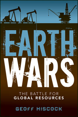 Earth Wars by Geoff Hiscock