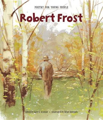 Poetry for Young People: Robert Frost book
