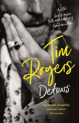 Detours by Tim Rogers