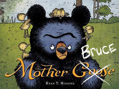 Mother Bruce book