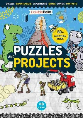 Puzzles and Projects by David Shaw