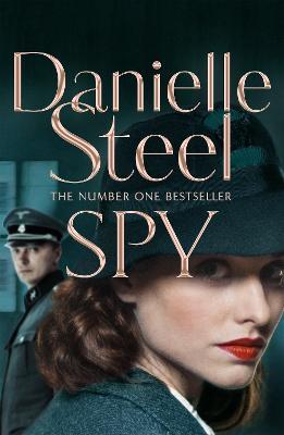 Spy by Danielle Steel