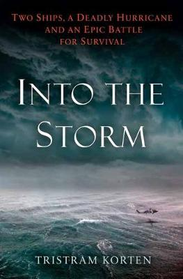 Into The Storm by Tristram Korten