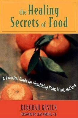 Healing Secrets of Food book