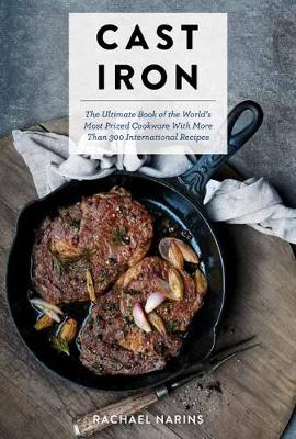 Cast-Iron by Rachel Narins