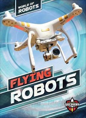 Flying Robots by Elizabeth Noll