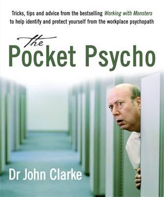 Pocket Psycho by John Clarke