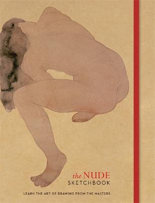 Nude Sketchbook book