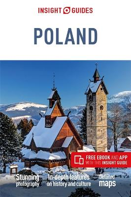 Insight Guides Poland (Travel Guide with Free eBook) by Insight Guides