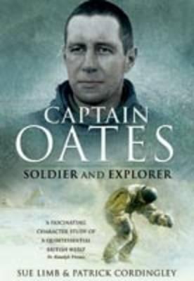 Captain Oates by Sue Limb