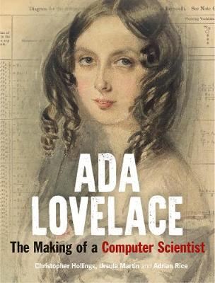 Ada Lovelace by Christopher Hollings