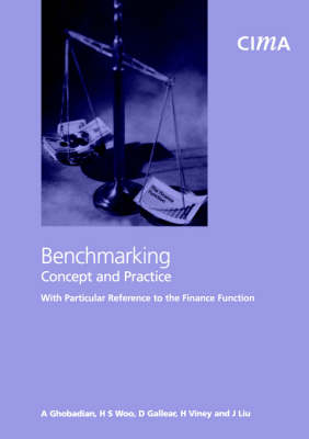 Benchmarking by Abby Ghobadian