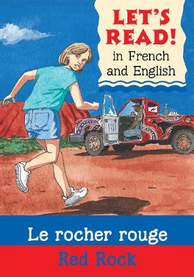 Rocher Rouge by Stephen Rabley