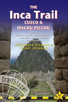 The Inca Trail, Cusco & Machu Picchu by
