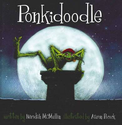 Ponkidoodle by Neridah McMullin