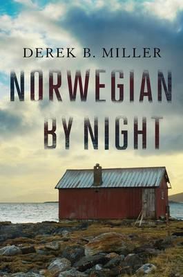 Norwegian By Night book