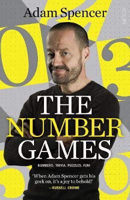 Number Games book