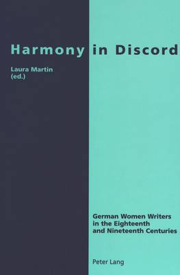 Harmony in Discord by Laura Martin