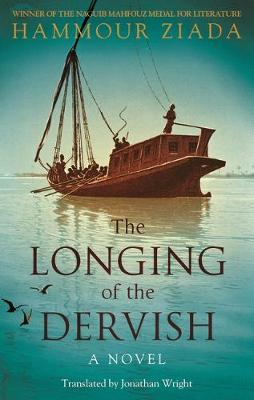 The Longing of the Dervish by