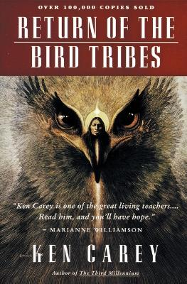 Return of the Bird Tribes book