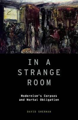 In a Strange Room by David Sherman