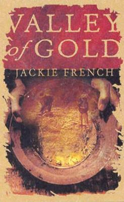 Valley of Gold book