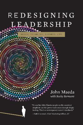 Redesigning Leadership book