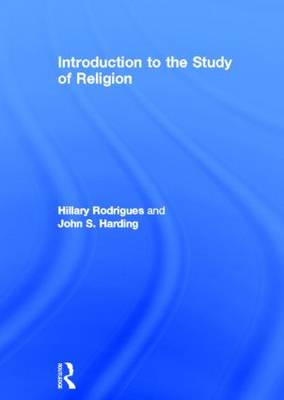 Introduction to the Study of Religion book