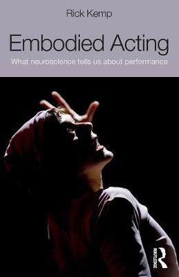 Embodied Acting book