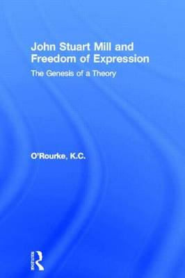 John Stuart Mill and Freedom of Expression book