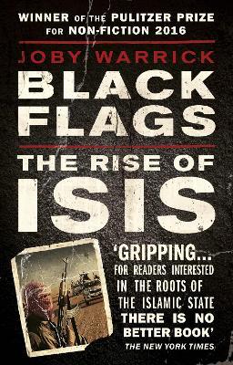 Black Flags by Joby Warrick