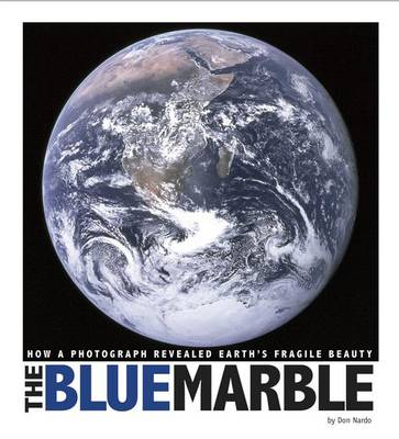 Blue Marble book