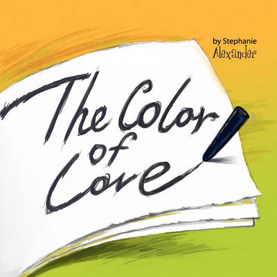 The Color of Love by Stephanie Alexander