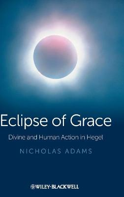 Eclipse of Grace by Nicholas Adams