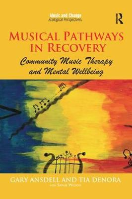 Musical Pathways in Recovery book