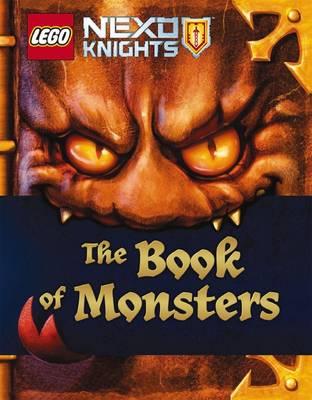 Book of Monsters by Ameet Studio