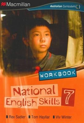 National English Skills 7 by Rex Sadler