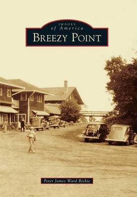 Breezy Point by Peter James Ward Richie