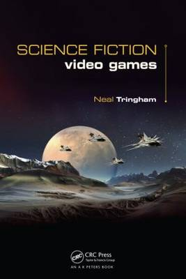 Science Fiction Video Games book