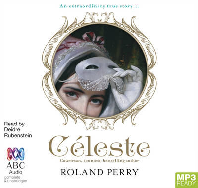 Celeste by Roland Perry