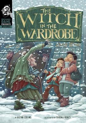 The Witch in the Wardrobe book