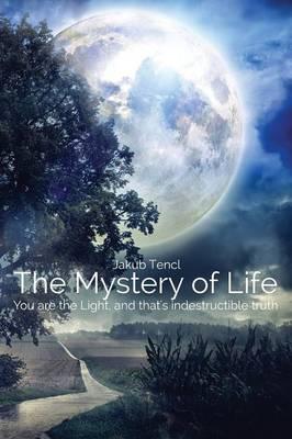 The Mystery of Life by Karolina Pospisilova