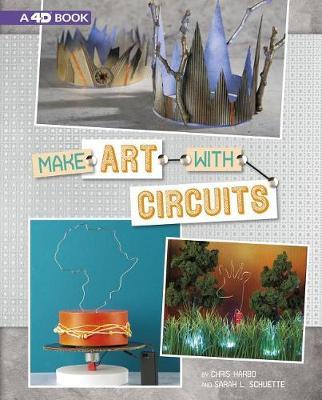 Make Art with Circuits book