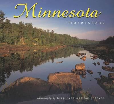 Minnesota Impressions by Greg Ryan
