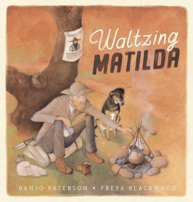 Waltzing Matilda New Edition by A,B Paterson