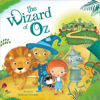The Wizard of Oz by Joshua George